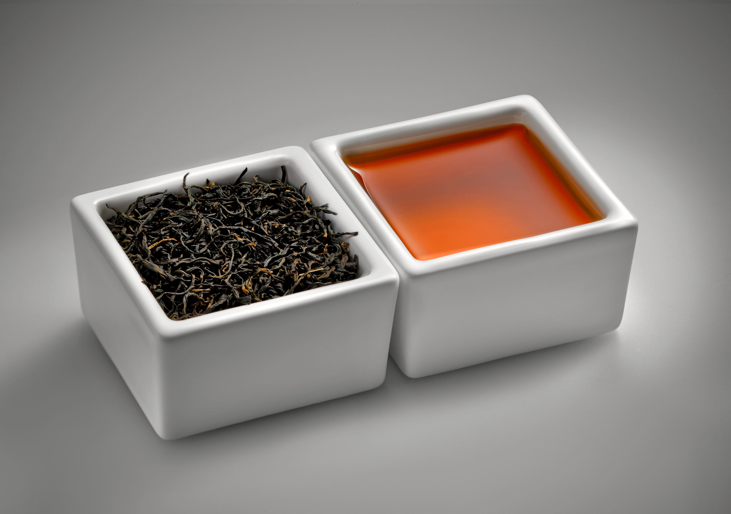 GUANGXI BLACK TEA