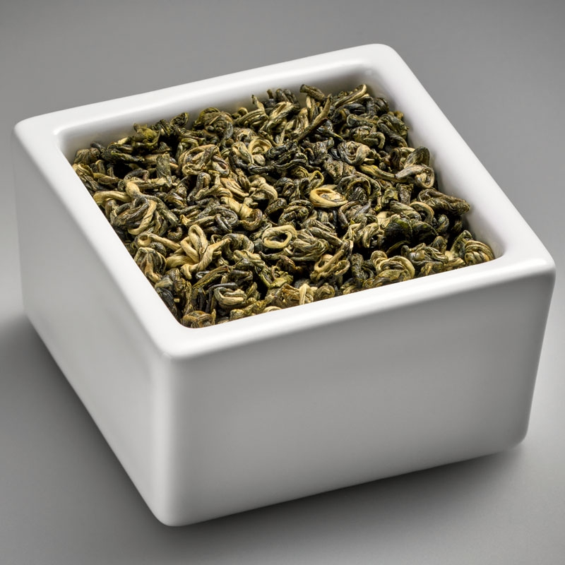 GUANGXI SNAIL GREEN TEA