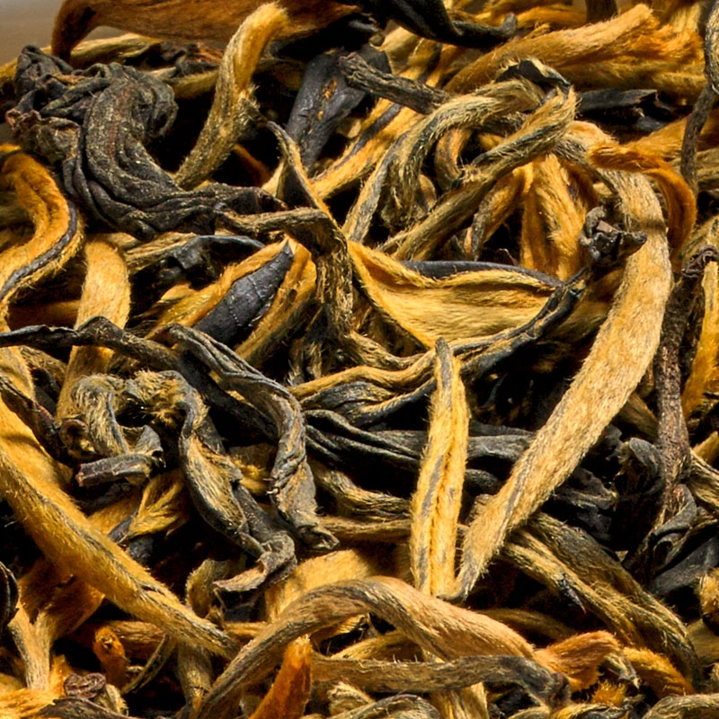 GOLDEN HOOK BLACK TEA