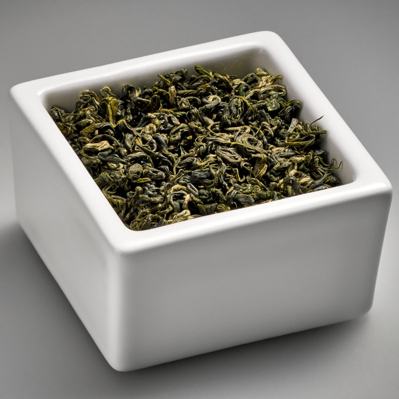 PURE JADE SPIRAL GREEN TEA