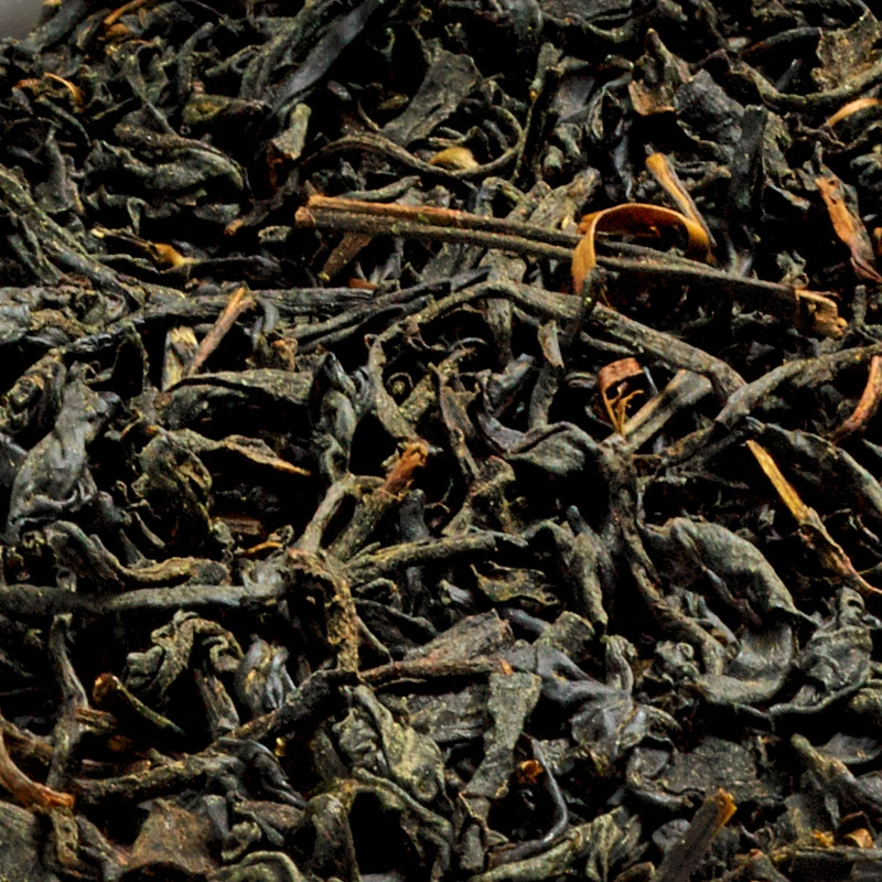 BENIFUKI BLACK TEA BIO