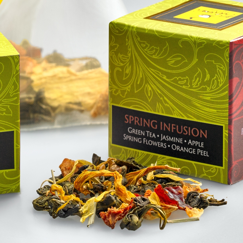 SPRING INFUSION